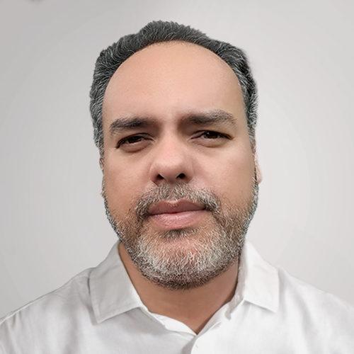 Fabian Gómez GPU Design team