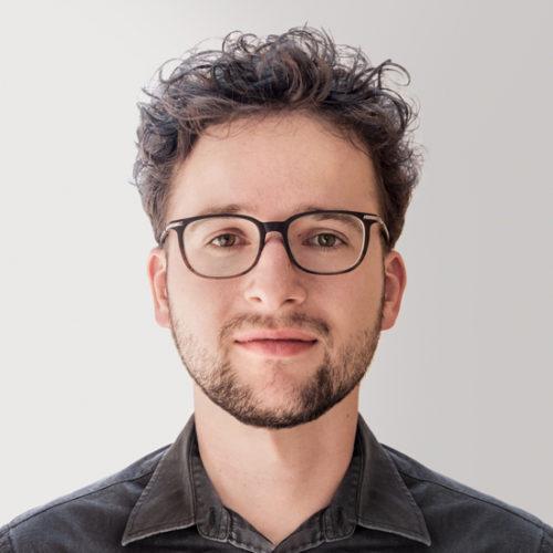 Robert Schönherr GPU Design team