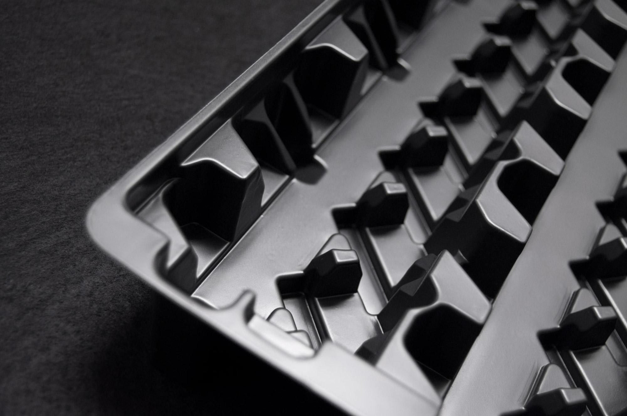 Creative Verpackungen photography by GPU Design