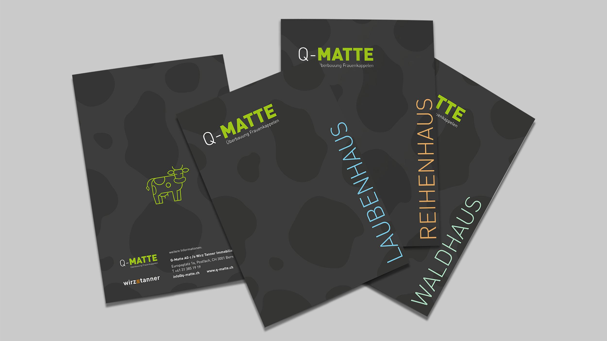 Q-Matte brochure GPU Design
