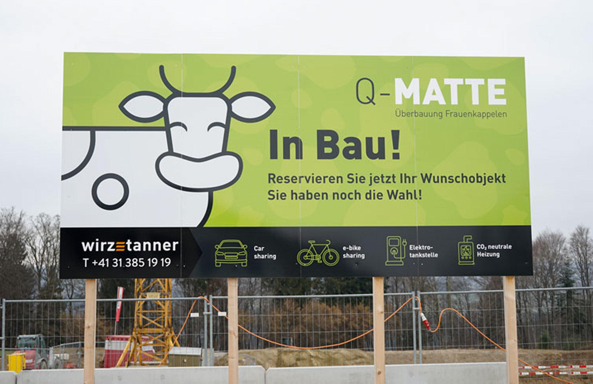 Q-Matte billboard GPU Design