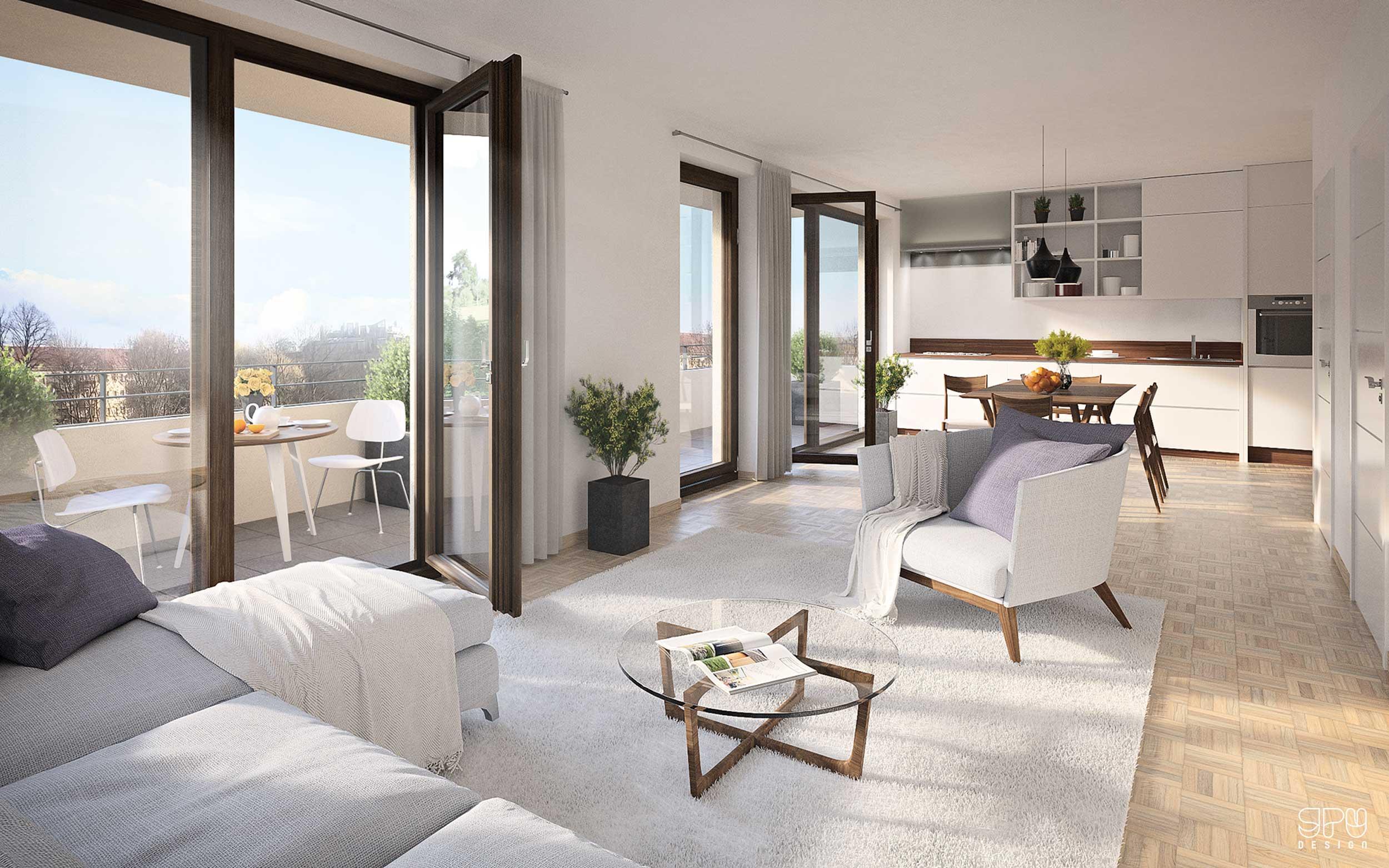Haus im Haus by GPU Design