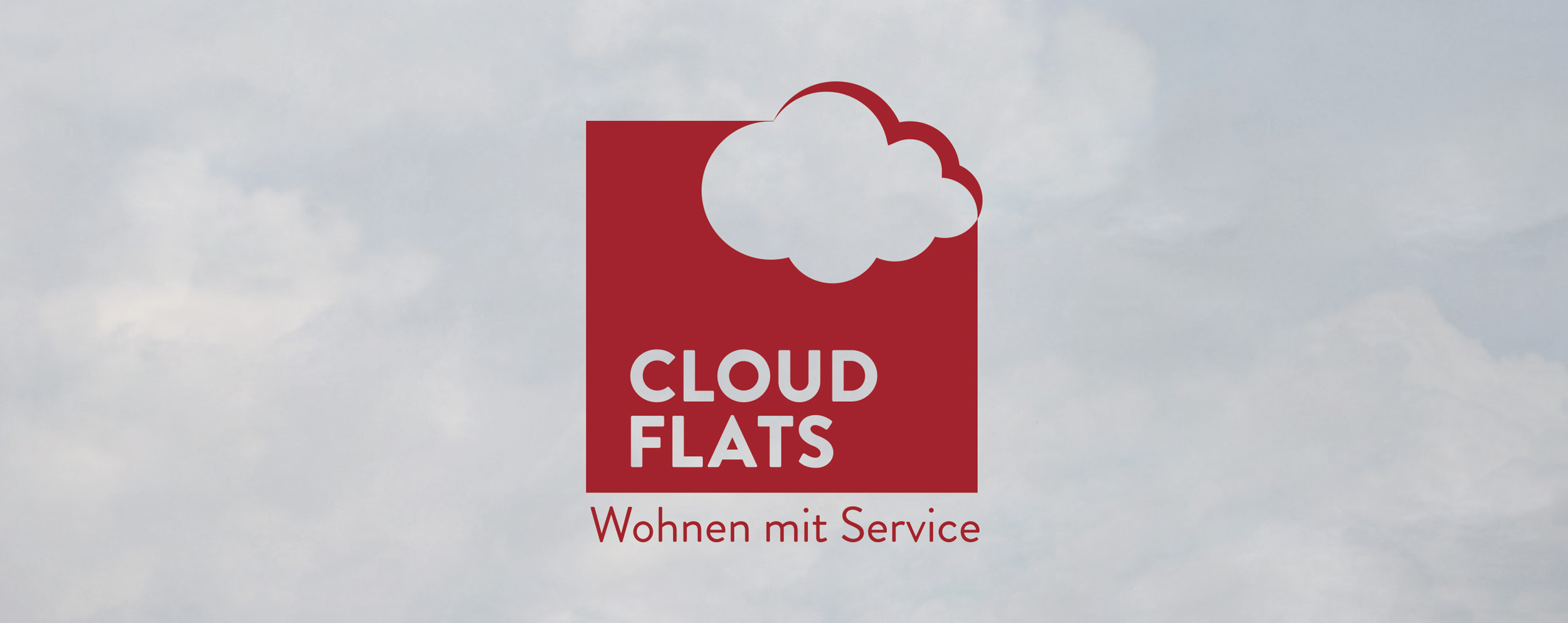 Cloudflats brand by GPU Design
