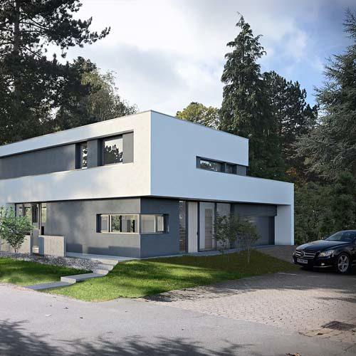 Villa-Darmstadt