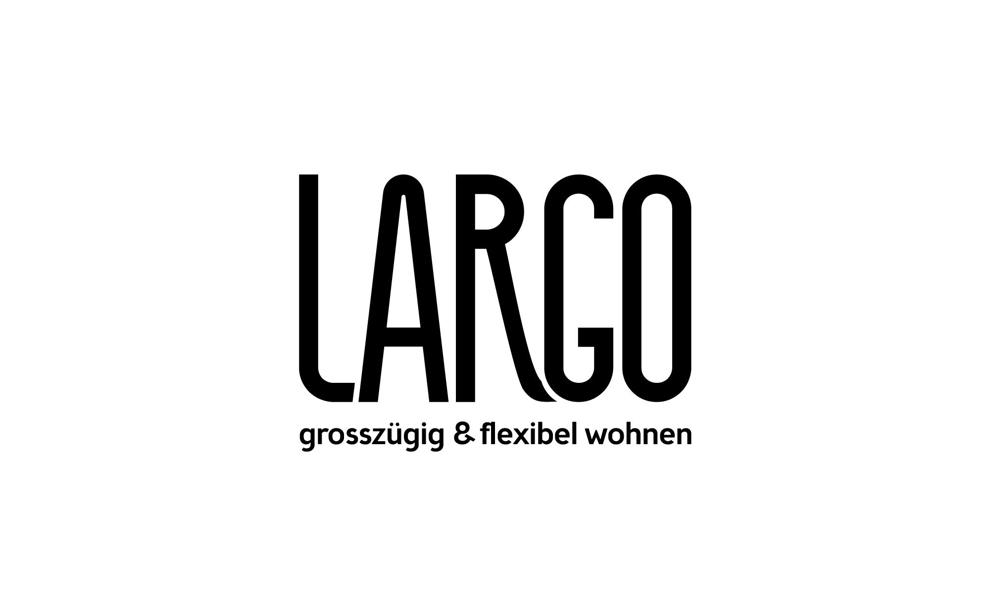 LARGO brand GPU Design