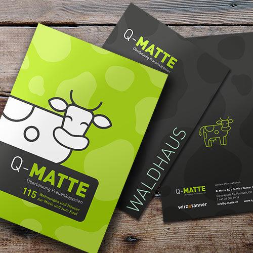 Q-Matte