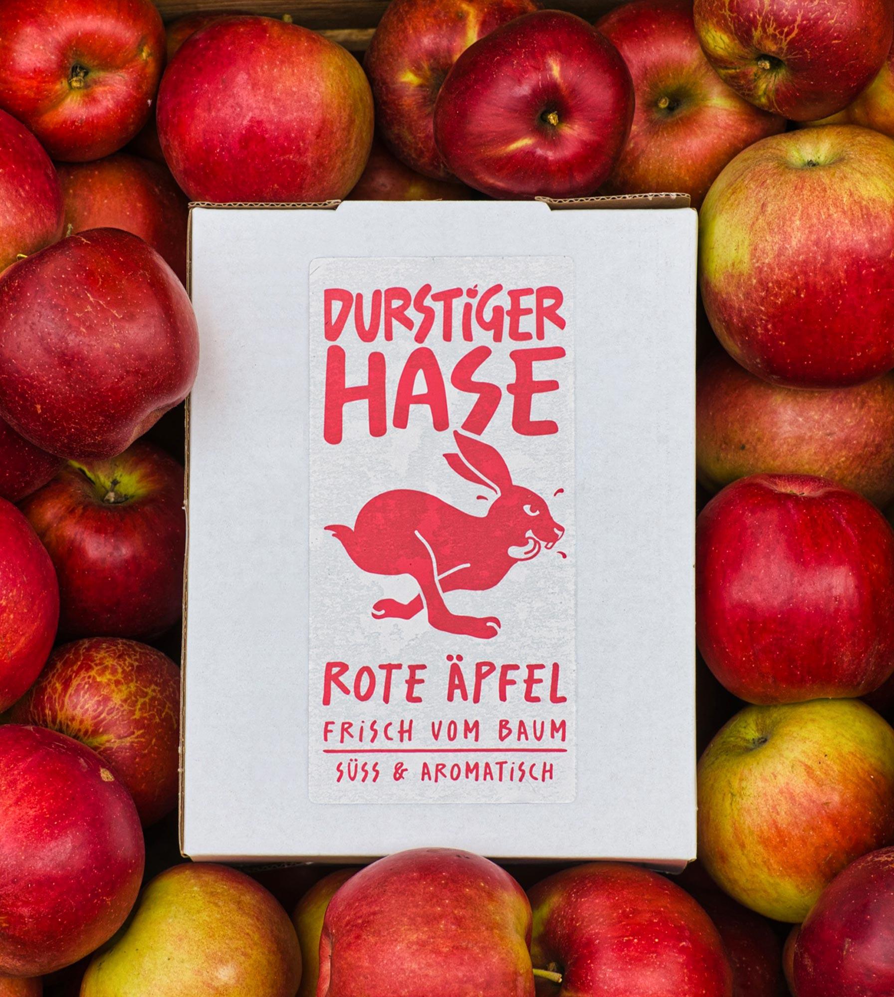 Durstiger-Hase-rote-aepfel-GPU-Design